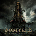 Sorcerer - The Crowning Of The Fire King (Metal Blade, 2017)