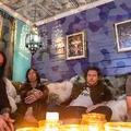 Új dalt adott ki a Godsmack-tagokat is magába foglaló The Apocalypse Blues Revival