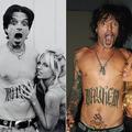 Filmsorozat készül Tommy Lee és Pamela Anderson házasságáról