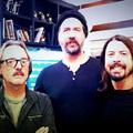 2/3 Nirvana az új Foo Fighters lemezen