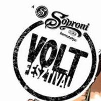Exploited és Clawfinger a VOLT Fesztiválon