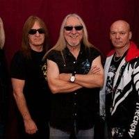 Januárban stúdióba vonul a Uriah Heep