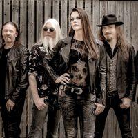 Nightwish: egy év múlva új lemezt mutatnak be az Arénában!