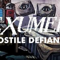 Hostile Defiance!!! - Áprilisban jön az Exumer új lemeze!