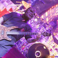 Kórházban a Slipknot basszusgitárosa