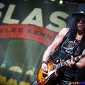 The Beatles és Led Zeppelin-feldolgozásokat játszott Slash