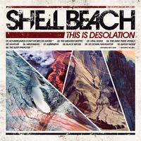 Shell Beach - Új lemez és új dal