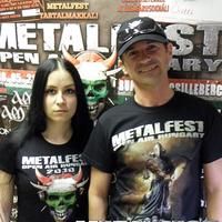 Holnaptól MetalFest Hungary - a legfrissebb hírek!