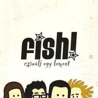 100 % hardpop : Fish! - Csinálj egy lemezt!