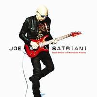 Joe Satriani - Jön az új lemez