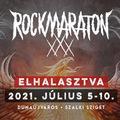 Hivatalos: 2021-ben lesz legközelebb Rockmaraton