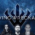 Idén jön az Anthrax- és Shadows Fall-tagokból is álló Living Wreckage bemutatkozó anyaga