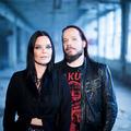 Jön a volt Nightwish-énekes Anette Olzon és a volt Sonata Arcticás Jani Liimatainen zenekarának második lemeze