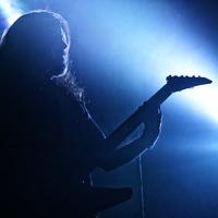 Phil Demmel ugrik be a Slayerbe az Európa-turné maradék részén