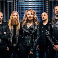 VUUR-koncert: új metal zenekarával érkezik Anneke van Giersbergen
