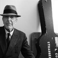 GYÁSZ - Elhunyt Leonard Cohen