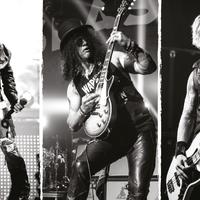 Most már biztos, hogy Axl, Slash és Duff új Guns dalokon dolgozik