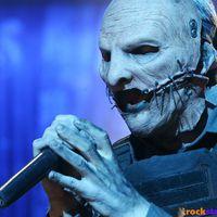 Érdekel, melyik Corey Taylor kedvenc Slipknot maszkja?