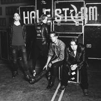 Mayhem - új Halestorm dal a közelgő nagylemezről