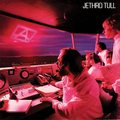 JETHRO TULL - A (EMI/Magneoton 1980/2021)