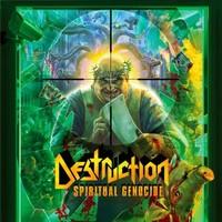 Novemberben érkezik a Destruction új lemeze