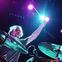Interjú Dave Lombardo-val