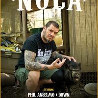 Napi kultúra rovat: Dokumentum sorozat a new orleans-i doom/sludge színtérről