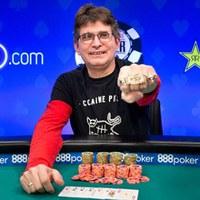 Steve Albini kaszált a pókerbajnokságon