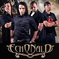 Mélyből - új szöveges klip az Echonald zenekartól