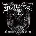 Immortal - Northern Chaos Gods (Nuclear Blast, 2018)