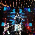 Chad Smith megerősítette: készül a következő Red Hot Chili Peppers-lemez