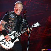 IGEN! Van Nothing Else Matters nélkül Metallica-koncert! - Beszámoló a Rock In Vienna első napjáról