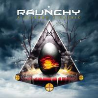 Valami metál Dániában: Raunchy - A Discord Eletric (2010)