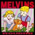 Albumsimogató: Melvins - Houdini (Atlantic, 1993)