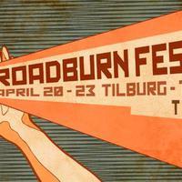 Négynapos underground hipnózis a hollandoknál - Roadburn Festival 2017