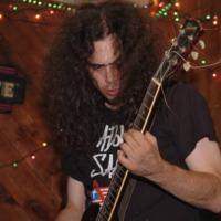 Elhunyt Josh Martin, az Anal Cunt gitárosa