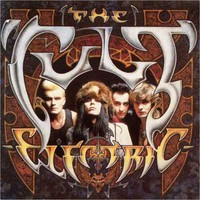Hard rock jubileum I.: The Cult - Electric (1987)