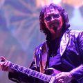 Télen elkezdi felvenni az új stúdiólemezét Tony Iommi