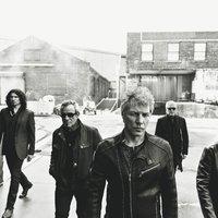 Megérkezett az első új Bon Jovi nóta!
