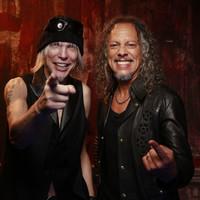Tudtad, hogy Kirk Hammett vendégszerepel Michael Schenker új dalában?