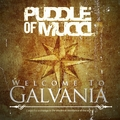 Puddle Of Mudd - Welcome To Galvania (Pavement Music, 2019)