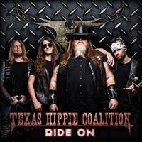 A 'Red Dirt Metal' szőrös őrzői: Texas Hippie Coalition – Ride On (2014)