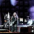 A Mötley Crüe volt a csúcs, de mások vitték a prímet - Beszámoló a Nova Rock Festival első napjáról