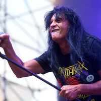 Mi ez az őrültekháza? Hát az új Anthrax-koncertvideó!