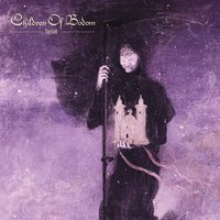 Children Of Bodom - Hexed (Nuclear Blast, 2019)