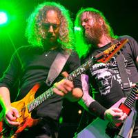 Kirk Hammett is vendégszerepel az Exodus új lemezén