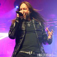 Mit csinál a Hammerfall? Svéd rockot! - Új dal!