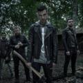 Az Ice Nine Kills lesz a Papa Roach és a Hollywood Undead előzenekara