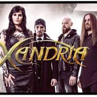 Xandria a Rockmaraton Fesztiválon