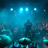 A Hegymenet helyett: At The Gates, Truckfighters @ Dürer kert, 2015.07.16